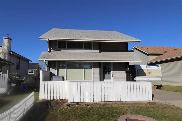 Main Photo: 358 VILLAGE Drive: Sherwood Park House for sale : MLS®# E4138924