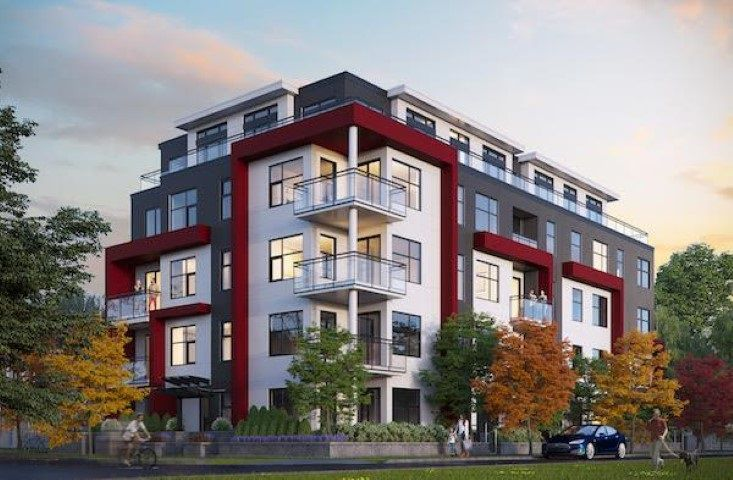 """Main Photo: 304 108 E 35TH Avenue in Vancouver: Main Condo for sale in """"The Crest"""" (Vancouver East)  : MLS®# R2337528"""