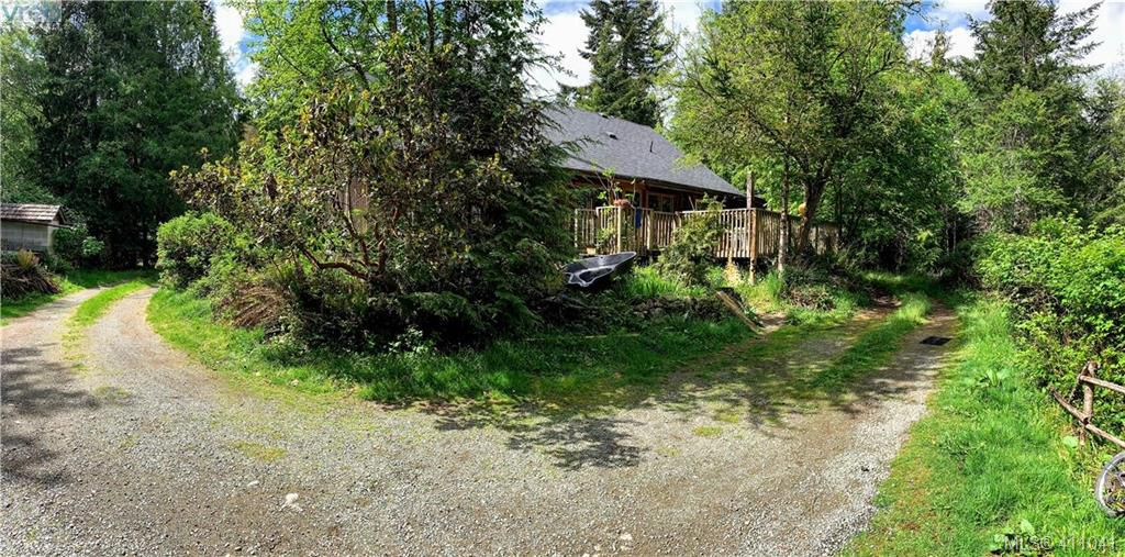 Main Photo: 2993 Robinson Road in SOOKE: Sk Otter Point Single Family Detached for sale (Sooke)  : MLS®# 411041