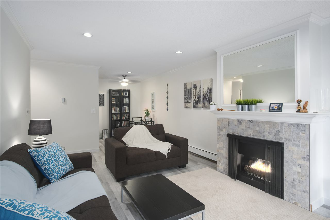 "Main Photo: 201 330 E 7TH Avenue in Vancouver: Mount Pleasant VE Condo for sale in ""Landmark Belvedere"" (Vancouver East)  : MLS®# R2373607"