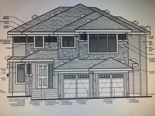 Main Photo:  in Edmonton: Zone 56 House for sale : MLS®# E4165112