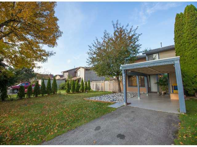 Main Photo: 6939 135TH Street in Surrey: West Newton House 1/2 Duplex for sale : MLS®# F1323779