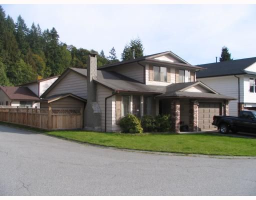 Main Photo: 1294 FLYNN CR in Coquitlam: River Springs House for sale : MLS®# V796726