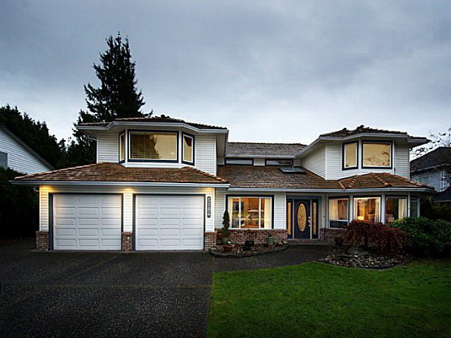 """Main Photo: 5184 BENTLEY Drive in Ladner: Hawthorne House for sale in """"VICTORY SOUTH"""" : MLS®# V1095054"""