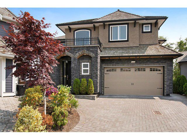 """Main Photo: 14645 36B Avenue in Surrey: King George Corridor House for sale in """"ANDERSON WALK"""" (South Surrey White Rock)  : MLS®# F1446852"""