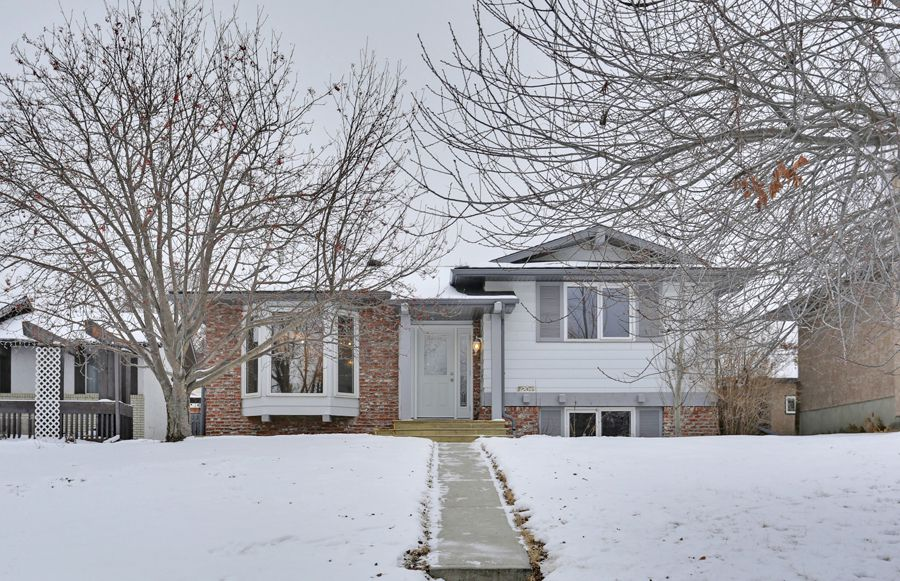 Main Photo: 12043 Canfield Green SW in Calgary: House for sale : MLS®# C3652257