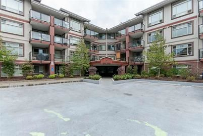 "Main Photo: 408 2233 MCKENZIE Road in Abbotsford: Central Abbotsford Condo for sale in ""Latitude on McKenzie"" : MLS®# R2136009"