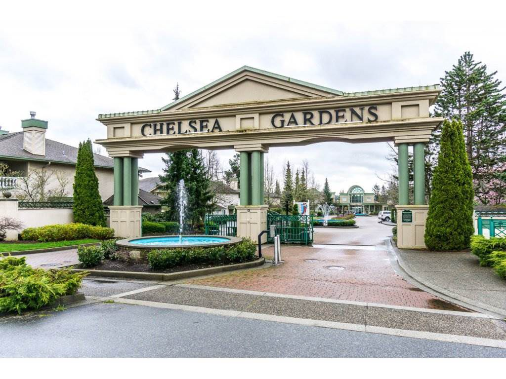 "Main Photo: 208 13860 70 Avenue in Surrey: East Newton Condo for sale in ""CHELSEA GARDENS"" : MLS®# R2160632"