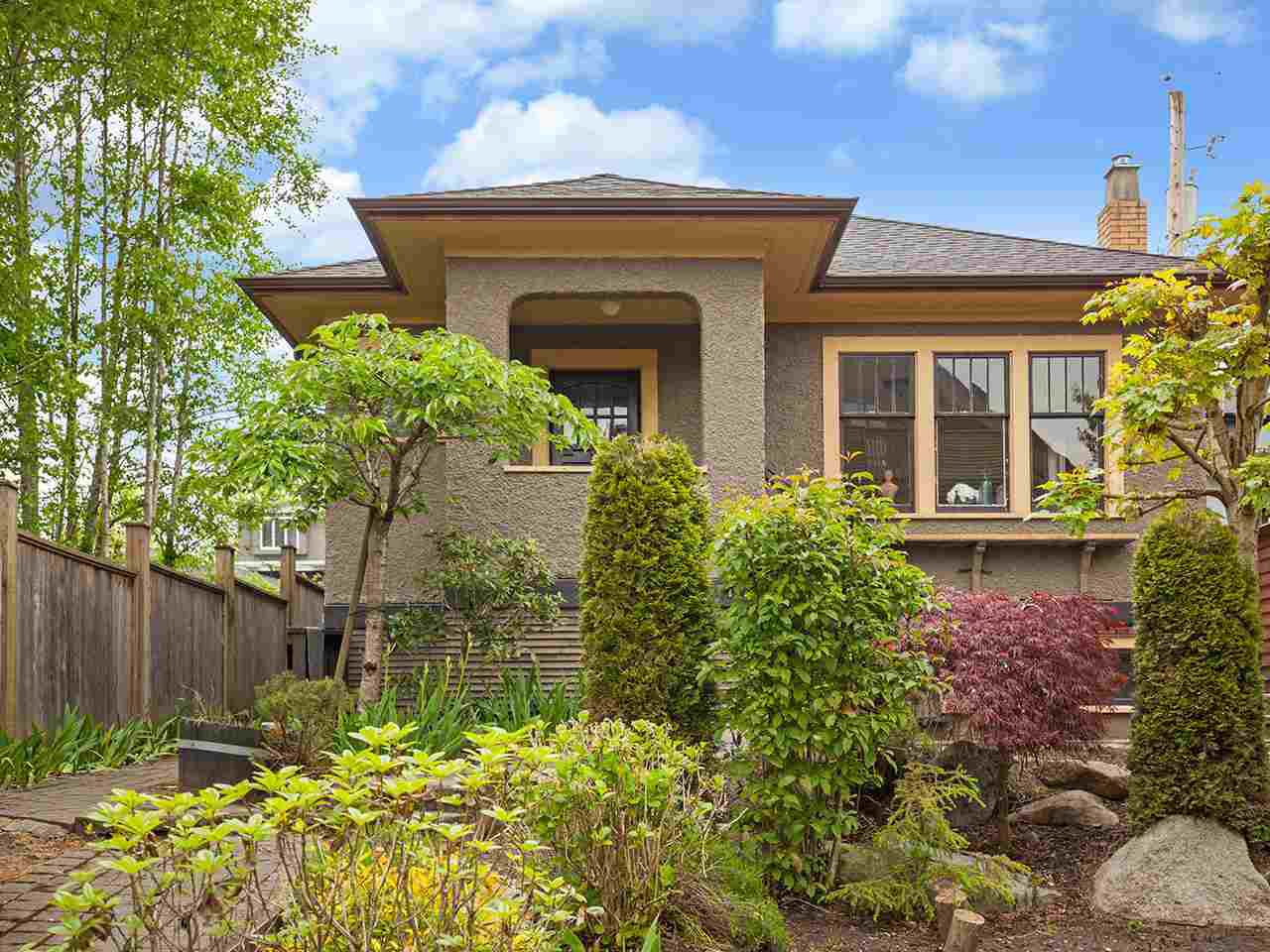 Main Photo: 1785 E KENT AVENUE NORTH AVENUE in Vancouver: Fraserview VE House for sale (Vancouver East)  : MLS®# R2169363