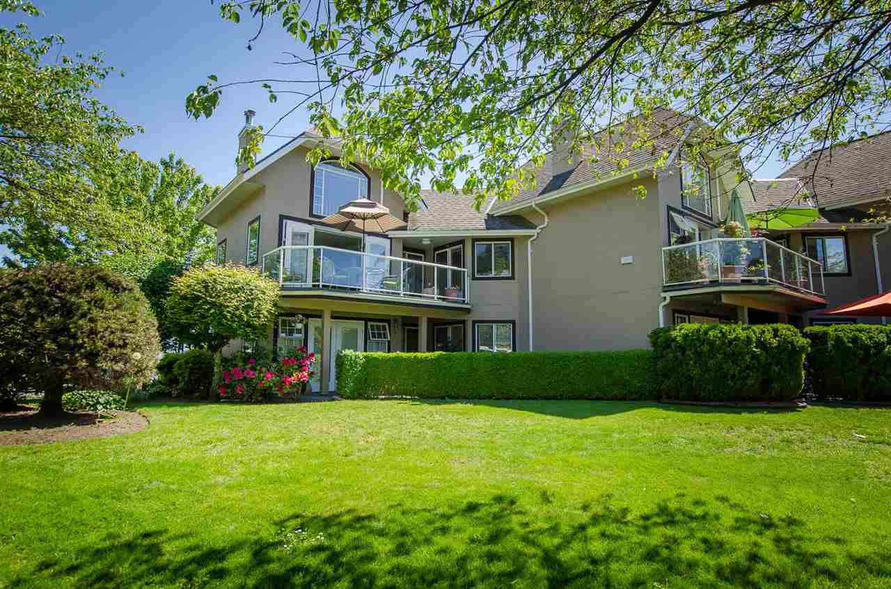 """Main Photo: 502 25 RICHMOND Street in New Westminster: Fraserview NW Condo for sale in """"FRASERVIEW"""" : MLS®# R2174362"""