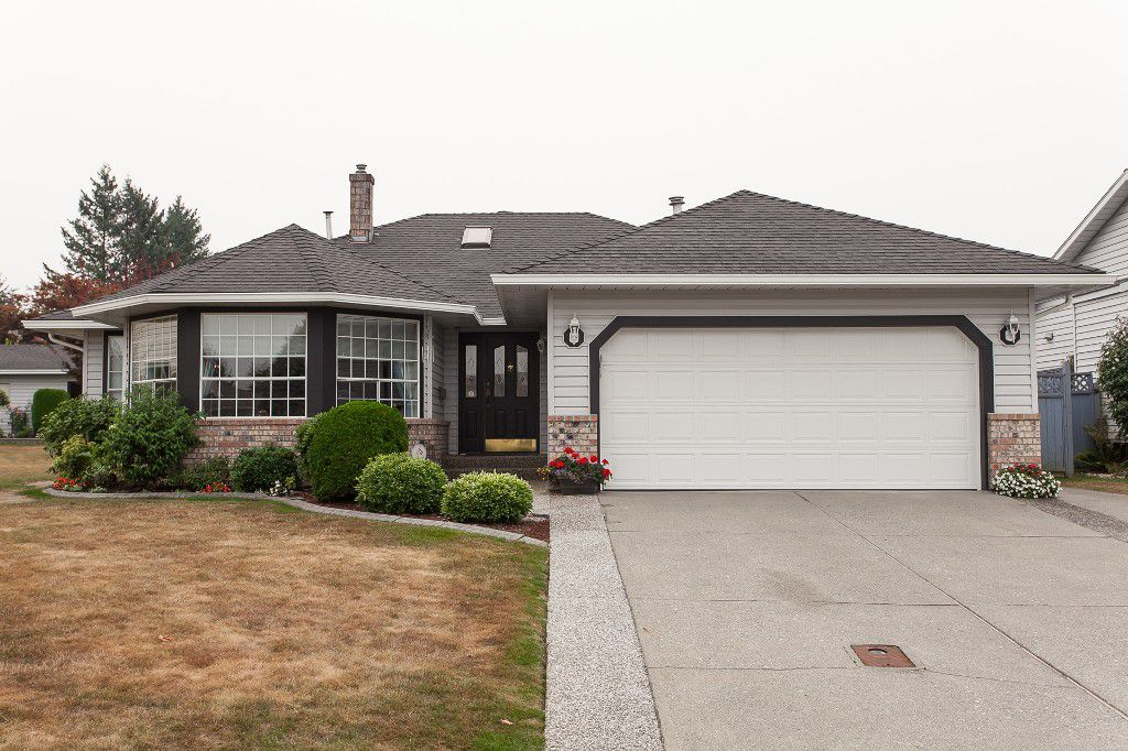 Main Photo: 33540 NORTHVIEW Place in Abbotsford: Central Abbotsford House for sale : MLS®# R2201883