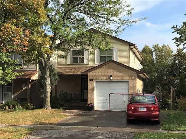 Main Photo: 59 Ontario Street: Orangeville House (2-Storey) for sale : MLS®# W3954266