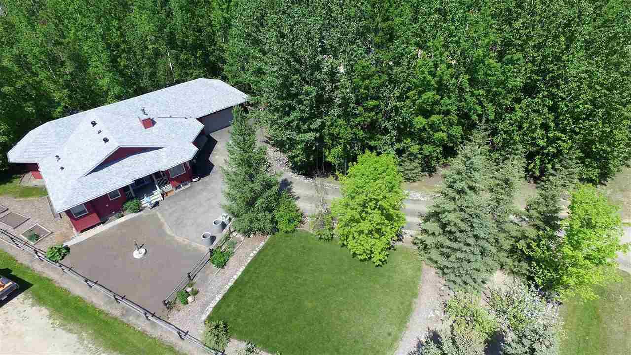 Main Photo: 16 Village Creek Estates: Rural Wetaskiwin County House for sale : MLS®# E4100113