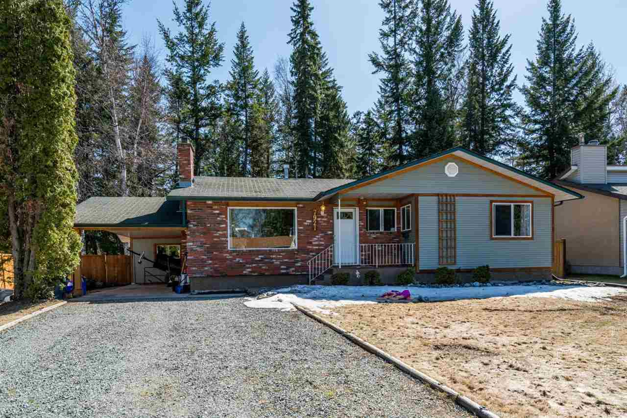 """Main Photo: 7921 LOYOLA Crescent in Prince George: Lower College House for sale in """"LOWER COLLEGE HEIGHTS / MALASPINA"""" (PG City South (Zone 74))  : MLS®# R2262528"""