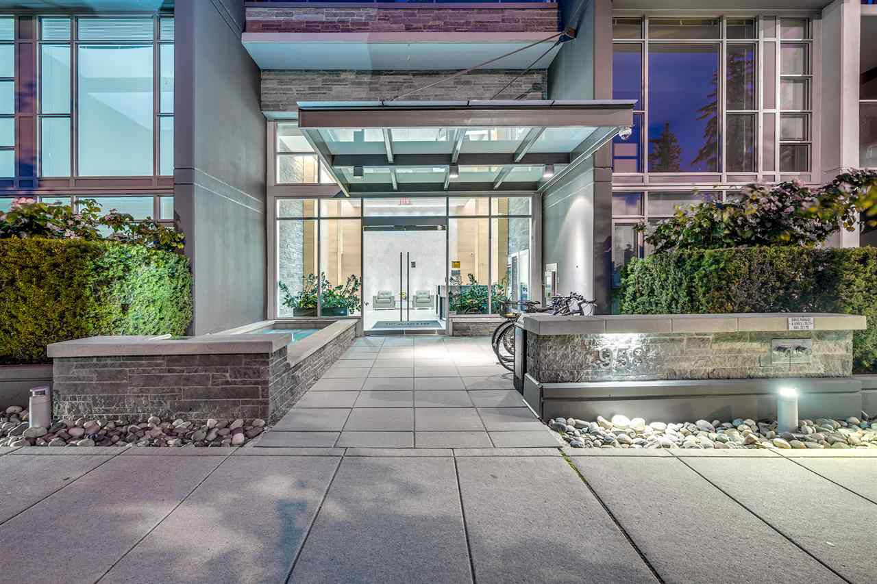 "Main Photo: 303 958 RIDGEWAY Avenue in Coquitlam: Central Coquitlam Condo for sale in ""THE AUSTIN"" : MLS®# R2285275"
