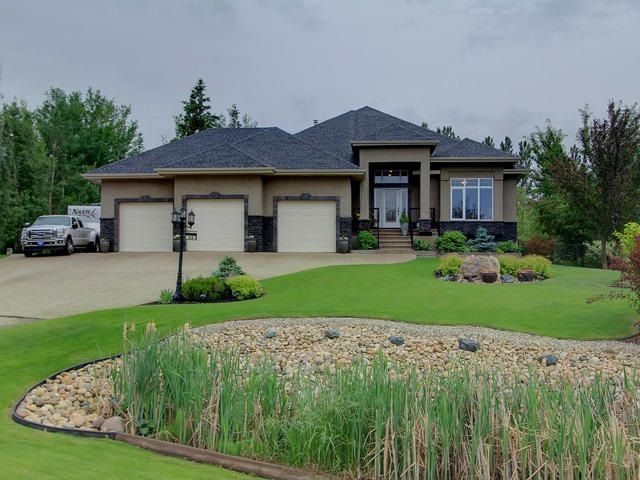 Main Photo: 55 53217 RGE RD 263 Road: Rural Parkland County House for sale : MLS®# E4127863