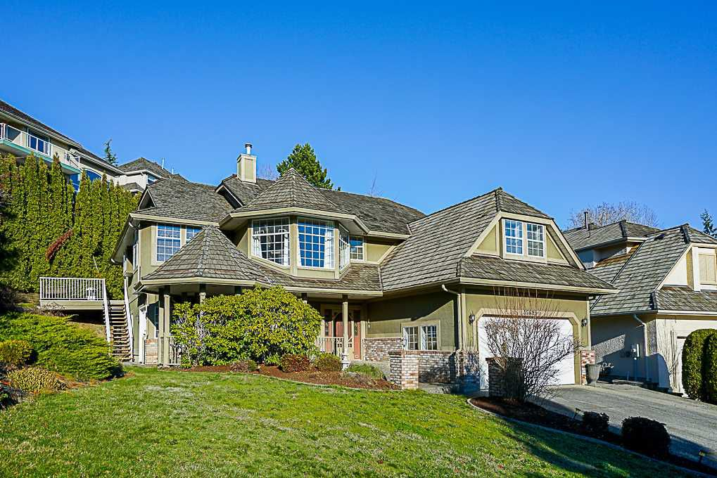 "Main Photo: 35885 GRAYSTONE Drive in Abbotsford: Abbotsford East House for sale in ""Mountain Village"" : MLS®# R2326959"