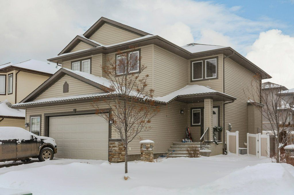 Main Photo: 45 RUE BLANCHARD: Beaumont House for sale : MLS®# E4142794