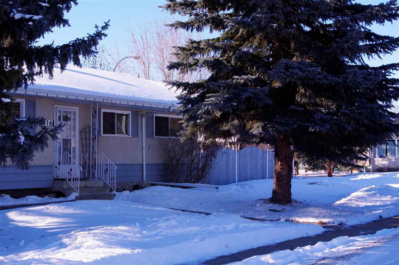 Main Photo: 8316 171 Street in Edmonton: Zone 20 House for sale : MLS®# E4147711