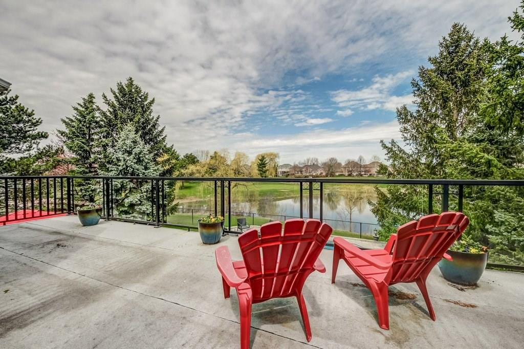 Photo 34: Photos: 2093 COUNTRY CLUB Drive in Burlington: Residential for sale : MLS®# H4051676