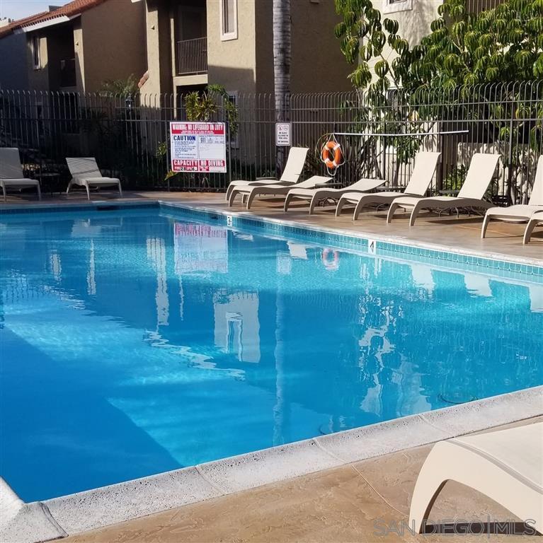 Main Photo: MIRA MESA Condo for sale : 2 bedrooms : 10154 Camino Ruiz #7 in San Diego