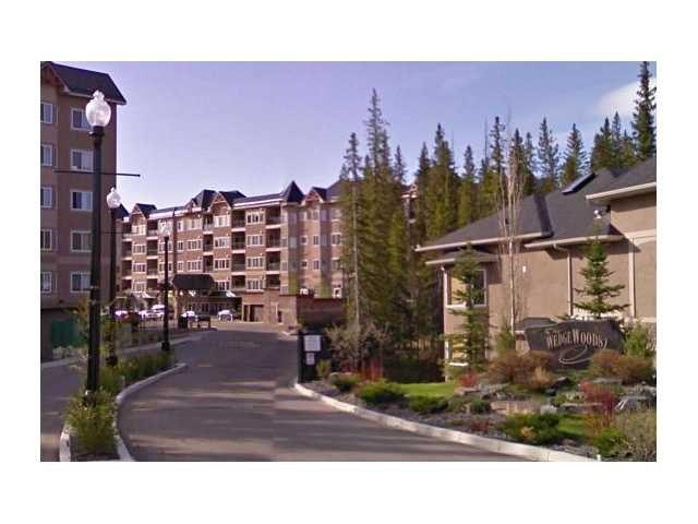 Main Photo: 222 20 DISCOVERY RIDGE Close SW in CALGARY: Discovery Ridge Condo for sale (Calgary)  : MLS®# C3489030