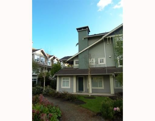 Main Photo: 78 7488 Southwynde Avenue in Burnaby: South Slope Townhouse for sale (Burnaby South)  : MLS®# V646961