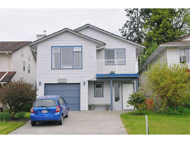 Main Photo: 12372 230th Street in Maple Ridge: Condo for sale : MLS®# v952286