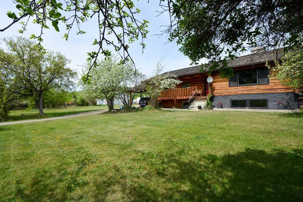 Main Photo: 9499 OLD FORT Loop in Fort St. John: Fort St. John - Rural W 100th House for sale (Fort St. John (Zone 60))  : MLS®# R2023763