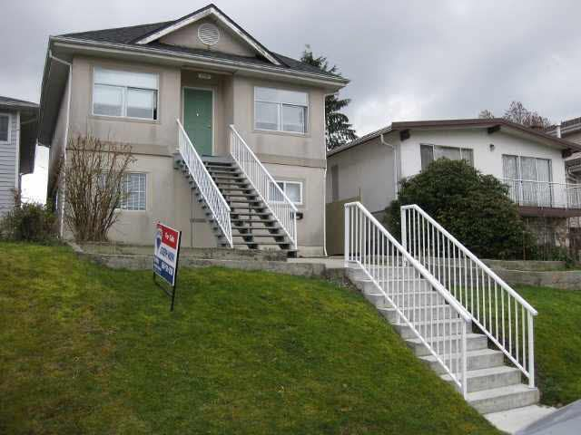 Main Photo: 2758 HORLEY STREET in : Collingwood VE House for sale : MLS®# V936629
