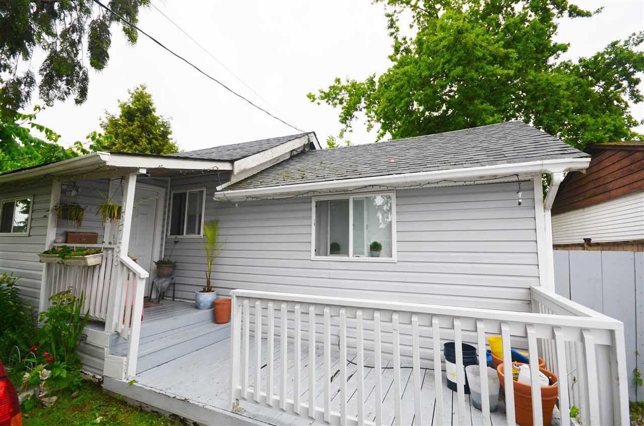 Main Photo: 12753 112B Avenue in Surrey: Bridgeview House for sale (North Surrey)  : MLS®# R2077009