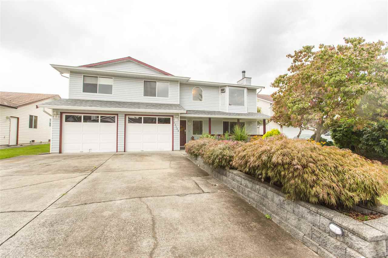Main Photo: 23189 124A Avenue in Maple Ridge: East Central House for sale : MLS®# R2107120