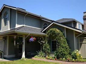 Main Photo: 4771 Britannia Drive in Richmond: Steveston South House for sale : MLS®# V1134984