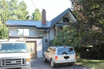 Main Photo: 12120 GLENHURST STREET in Maple Ridge: Cottonwood MR House for sale : MLS®# R2193088