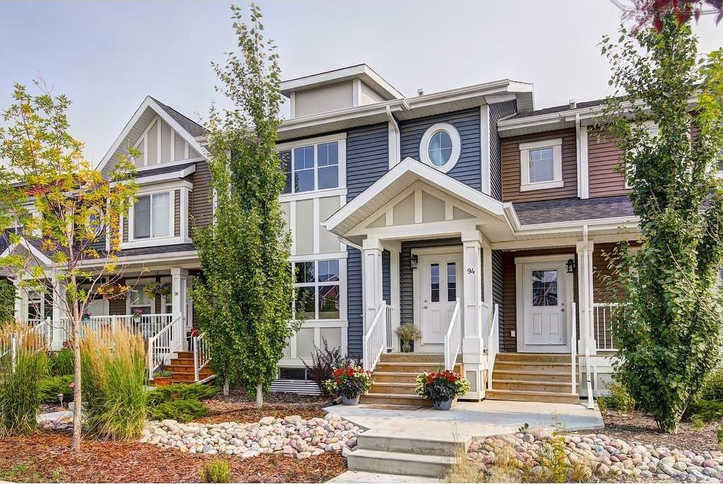 Main Photo: SUNSET RD: Cochrane House for sale : MLS®# C4147363