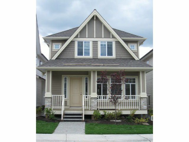 Main Photo: 7833 211B STREET in : Willoughby Heights House for sale (Langley)  : MLS®# F1307793