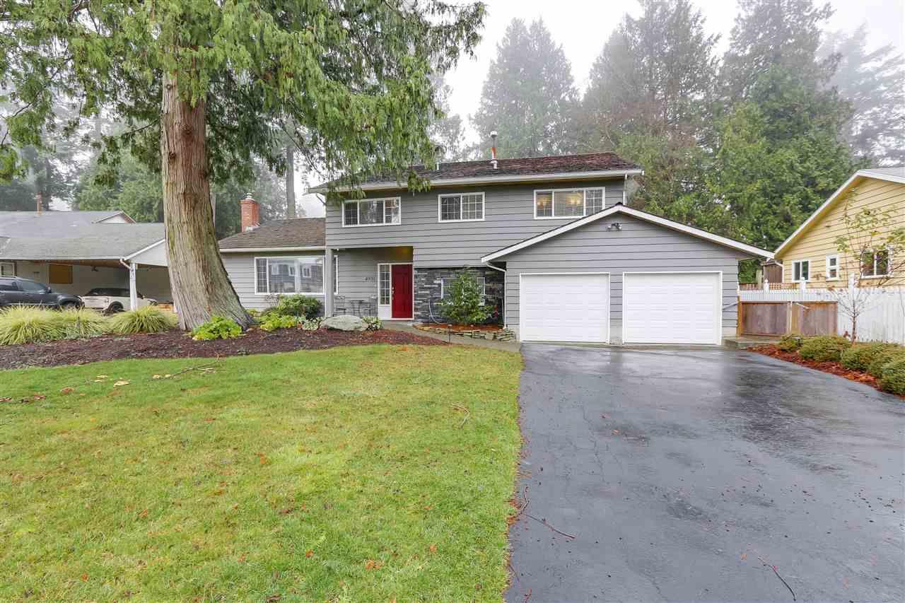 Main Photo: 4931 STEVENS Drive in Delta: Tsawwassen Central House for sale (Tsawwassen)  : MLS®# R2279001