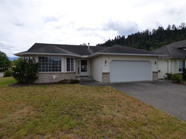 Main Photo: 5761 REMINGTON Crescent in Sardis: Vedder S Watson-Promontory House for sale : MLS®# R2320323