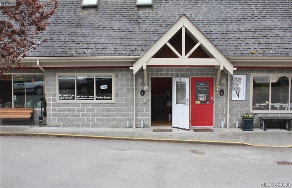 Unit 7 Entrance