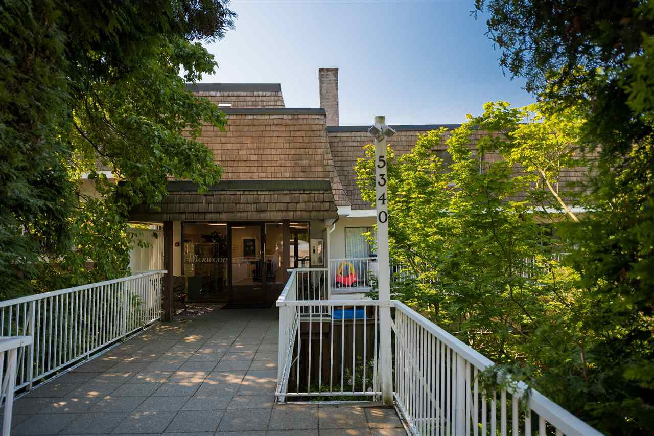 """Main Photo: 108 5340 HASTINGS Street in Burnaby: Capitol Hill BN Condo for sale in """"The CedarWood"""" (Burnaby North)  : MLS®# R2374394"""