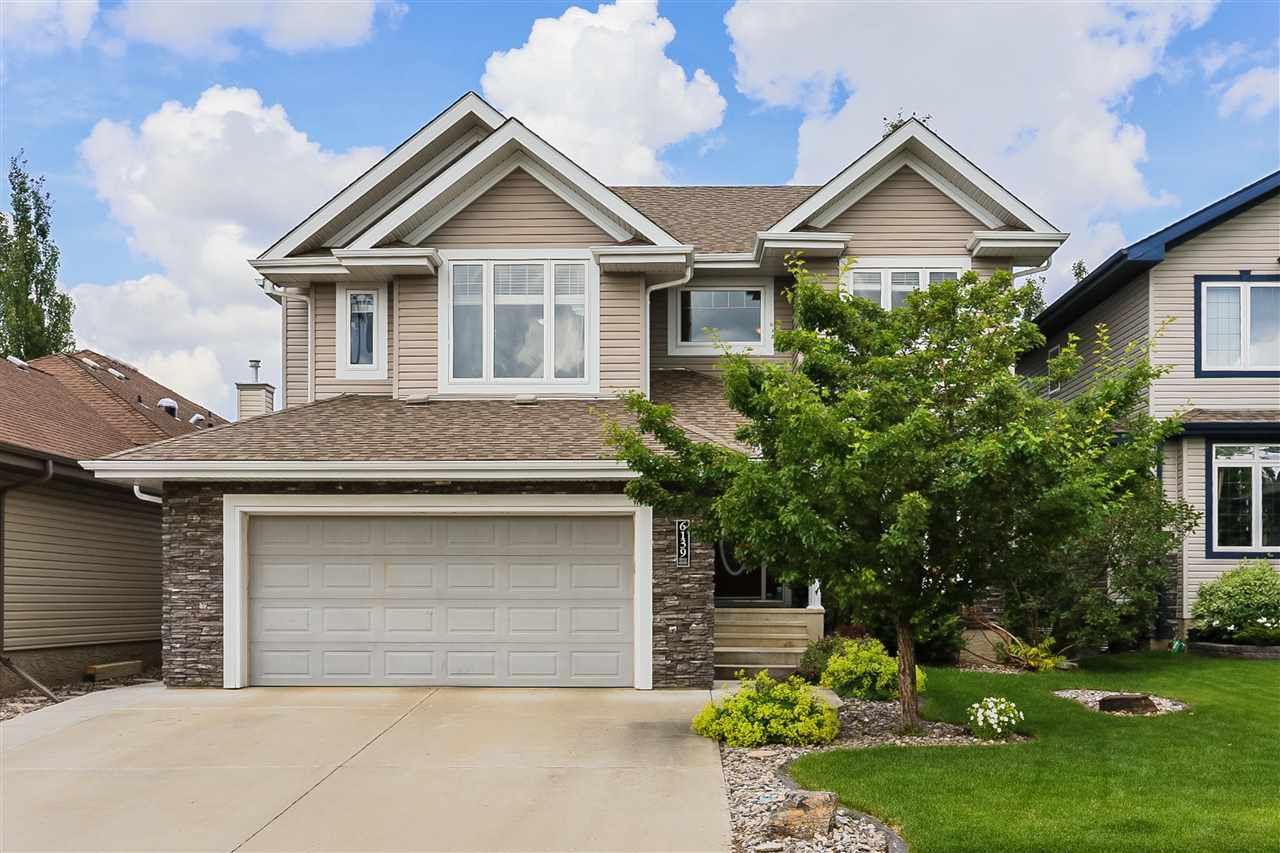 Main Photo: 6139 MAYNARD Crescent in Edmonton: Zone 14 House for sale : MLS®# E4164742