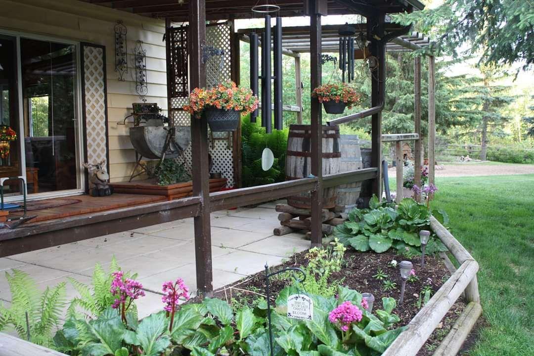 Main Photo: 450 50110 RGE RD 231: Rural Leduc County House for sale : MLS®# E4164743