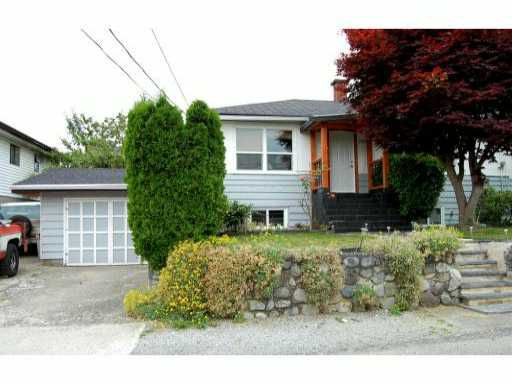 Main Photo: 7251 16TH Avenue in Burnaby: Edmonds BE House 1/2 Duplex for sale (Burnaby East)  : MLS®# V899234