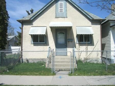 Main Photo: 649 Redwood Ave.: Residential for sale (North End)  : MLS®# 2707377
