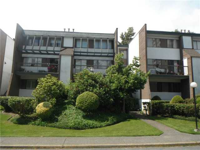 Main Photo: 1837 Goleta Drive in Burnaby: Montecito Townhouse for sale (Burnaby North)  : MLS®# V899424