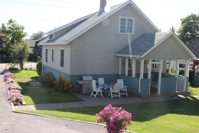 Main Photo: 542 Tod Mountain Road in Kamloops: Heffley Creek House for sale : MLS®# 124713