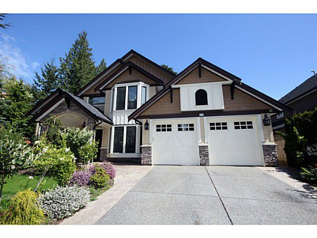 "Main Photo: 138 49TH Street in Tsawwassen: Pebble Hill House for sale in ""PEBBLE HILL/ENGLISH BLUFF"" : MLS®# V1032694"