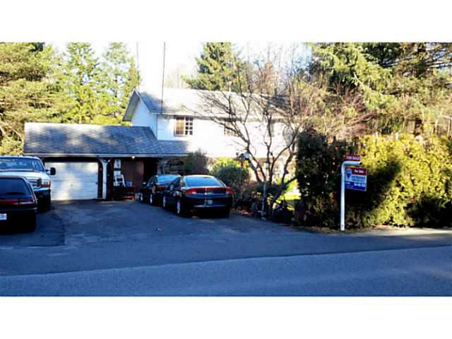 "Main Photo: 24061 104TH Avenue in Maple Ridge: Albion House  in ""ALBION"" : MLS®# V1044345"
