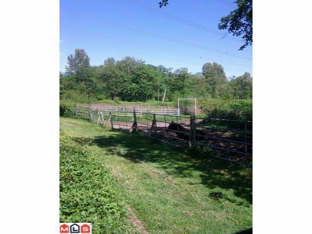 Main Photo: 3032  CROYDON DR in Surrey: Grandview Surrey House for sale (South Surrey White Rock)  : MLS®# F1312567