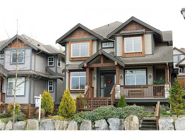 Main Photo: 13668 228B Street in Maple Ridge: Silver Valley House for sale : MLS®# V1064926